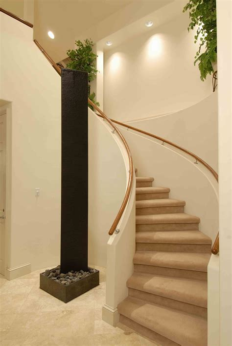 design of stairs for houses beautiful staircase design gallery 10 photos kerala home design and floor plans