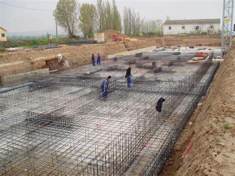 cadenas prefabricadas construccion foundations obras y reformas alicante