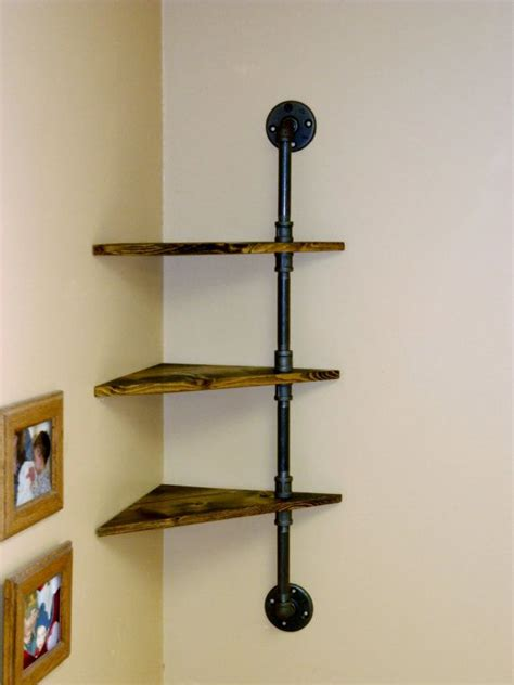 black iron pipe l 47 black iron pipe shelves black iron pipe and wooden