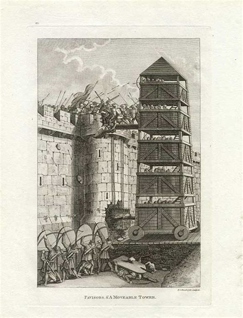 siege tower wiktionary