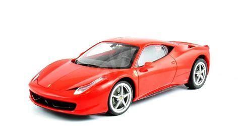 Rc Ferarri 458 458 italia rc model alzashop