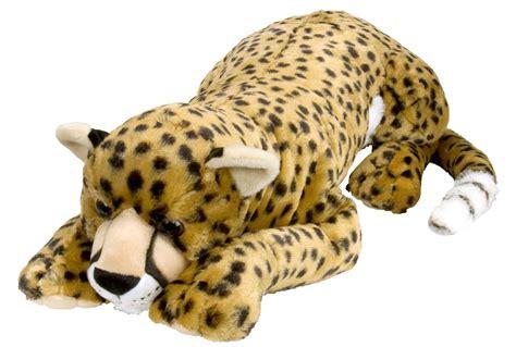 Cheetah Print Home Decor Stuffed Cheetah Cheetah Stuffed Animal