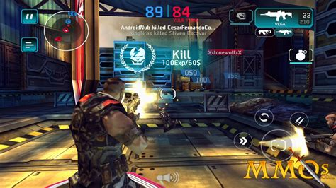 game shadowgun mod apk data shadowgun deadzone v2 5 0 mod apk data latest