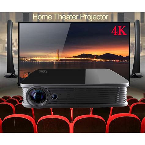 android quad core mini home theater  dlp  projector