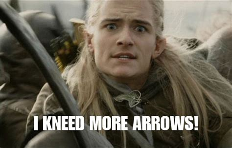 Legolas Memes - transhuman and subhuman part ii the desolation of