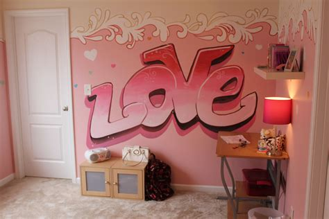 Girls Bedroom Paint Colors girly room painting color ideas like what that she s love