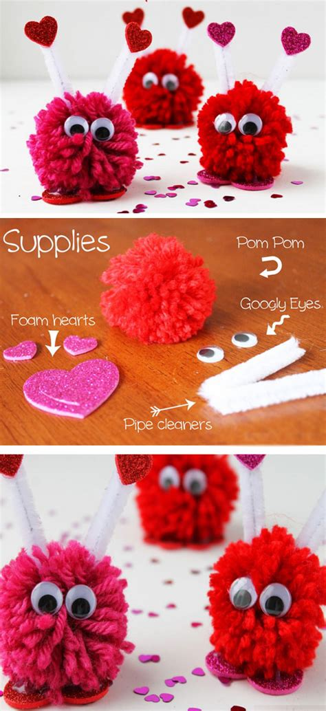 cute ideas for valentines day for him love bugs click pick for 26 diy romantic valentines day