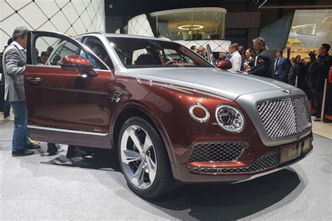 2020 bentley suv 2020 bentley bentayga suv price archives trucks reviews