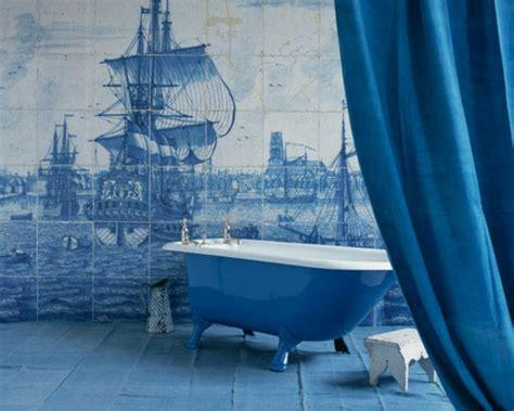 blaues badezimmer bunte badezimmer designs 21 wundersch 246 ne farbenreiche ideen