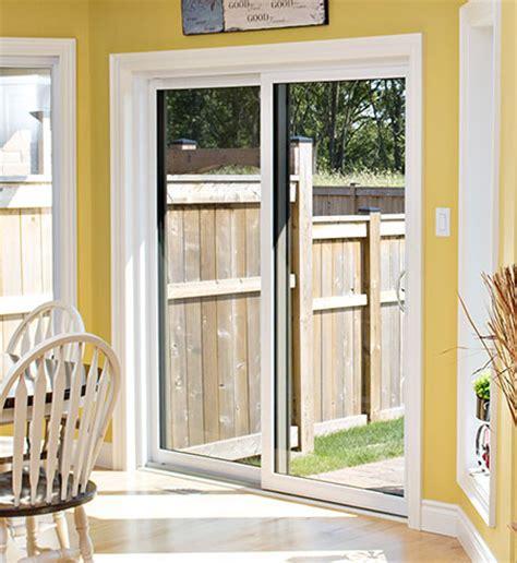 sliding doors and which door is stationary doors green brand windows doors fibreglass doors winnipeg
