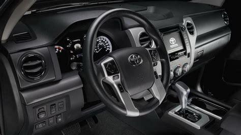 Tundra Platinum Interior by 2018 Toyota Tundra Platinum Price Specs Review And