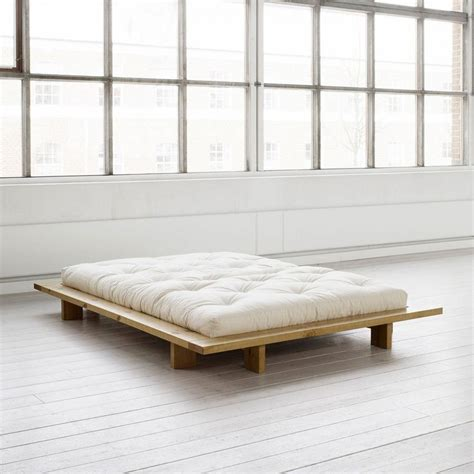 futon platform bed 25 best ideas about japanese bed on pinterest japanese