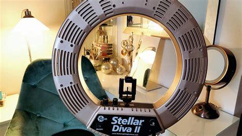 stellar 2 ring light stellar ring light ll