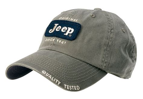 Jeep Apparel Singapore Embroidered Felt Patch Jeep Baseball Cap Hat Green Ebay