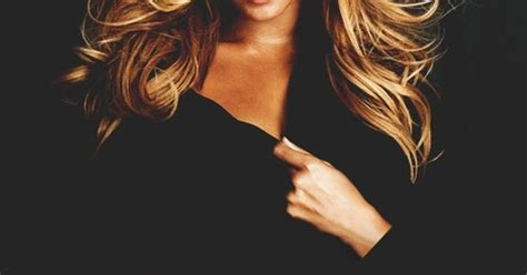 What Beyonce Wants To Be Iconic by Quot I Always Want To Be A Powerful That S My Mission