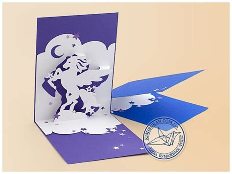 Pop Up Greeting Cards Templates by 1000 Images About Cartes Pop Up On
