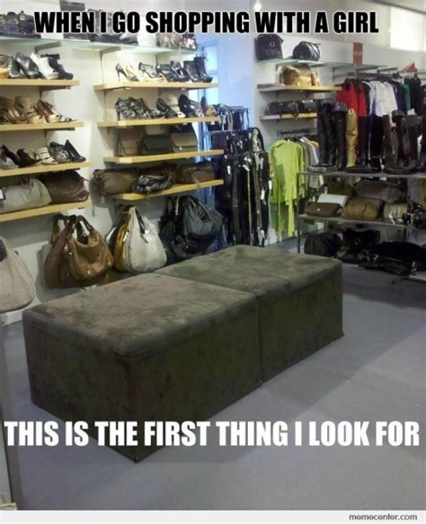 Girl Shopping Meme - shopping with gf memes best collection of funny shopping