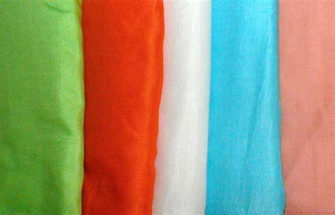 Kaos Besar Bahan Spandek Rayon bahan rayon panas atau tidak kaos kerah