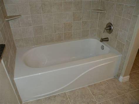 redo caulking around bathtub entire master bath redo including the bathtub check it