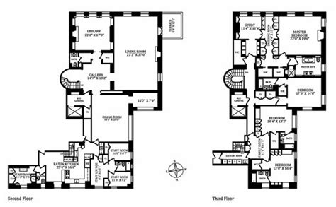 740 park avenue floor plans floor plan the swigs of 740 park avenue variety