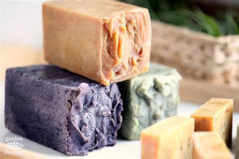 Handmade Cold Process Soap - cold process all handmade soap
