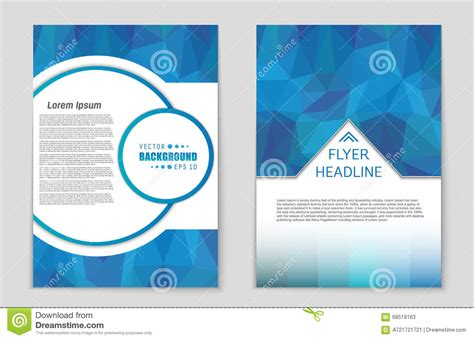 Medicare Card Themed Brochure Templates by List Page Mockup Brochure Theme Style Banner Idea