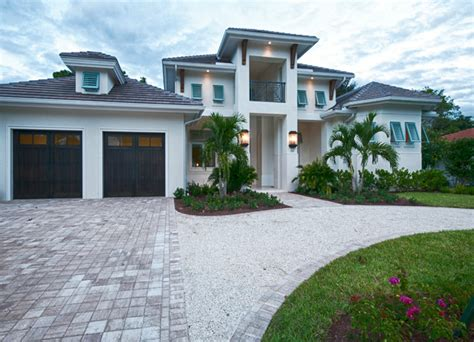 home styles com naples fl west indies style home