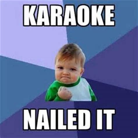 Funny Karaoke Meme - karaoke meme bing images karaoke pinterest karaoke