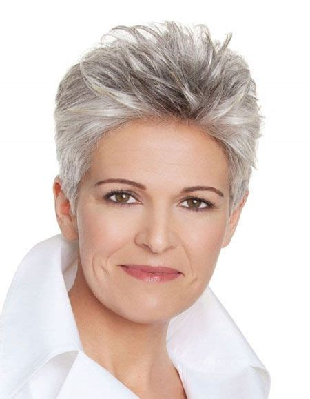 spiky haircuts for older women 1000 images about short haircuts on pinterest short