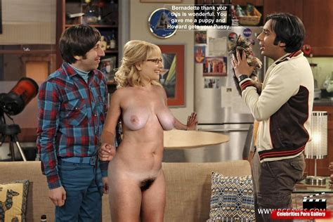 Celebrities Porn Gallery Melissa Rauch Naked