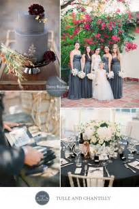 wedding colors for fall 2015 top 10 pantone inspired fall wedding colors 2015 tulle