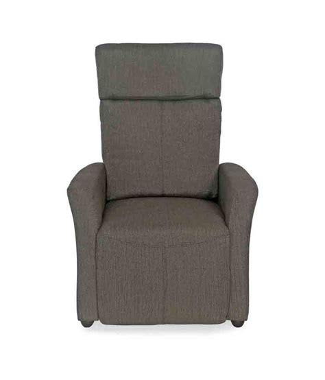 single seater recliner price india home by nilkamal pogo fabric single seater recliner buy