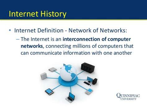 internet definition w1 unit 2 internet history 81313 942a
