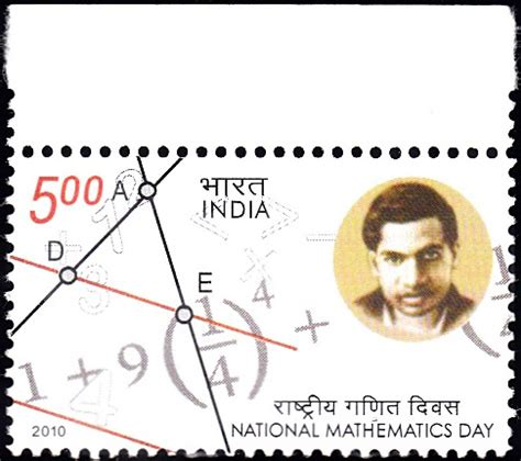 india  national mathematics day