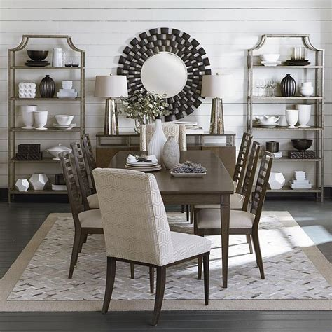 Bassett Dining Room Furniture by 58 Best Images About Bassett Custom Dining On