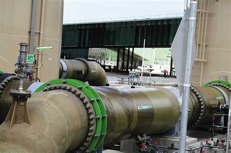 minister denies cabling problems will stop desal plant