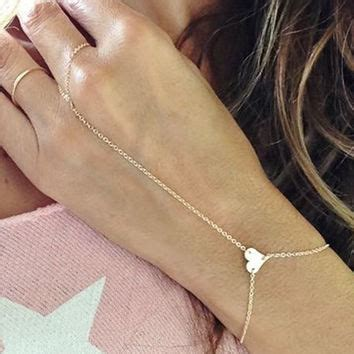 Bangle Forever21 Leaf Opening Bracelet T5d78e co picasso 174 olive from co