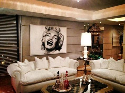 marilyn home decor marilyn bedroom home decor