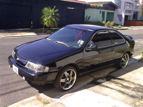 1996 Nissan 200sx Se R by 1996 Nissan 200 Sx Related Infomation Specifications