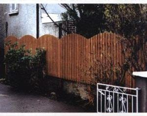 Cottage Fencing Panels by Glan Panel Fencing Glan Fence Panels Abwood Ie
