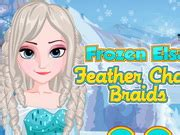 haircut games on gahe com elsa frozen real haircuts game 2 play online