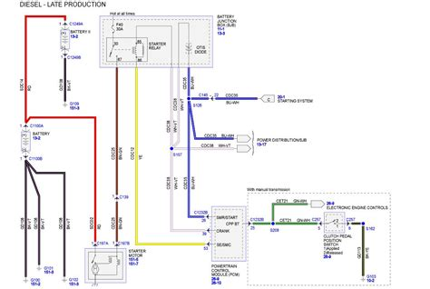 ford wiring diagrams for 2011 f550 get free image about