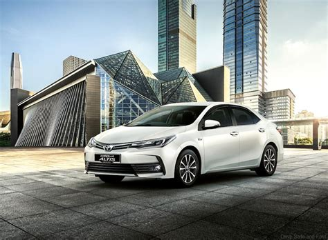 nearest toyota the toyota corolla altis can now be booked at your