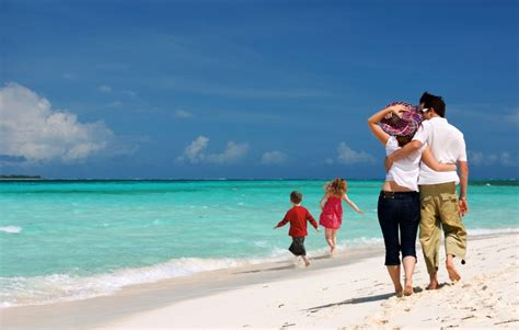 last minute family summer holidays compare money
