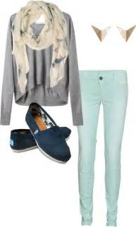 Fashion grey outfit photography pretty shoes style sweater