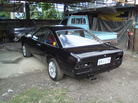 opel philippines jc oldschooler 1979 opel manta specs photos modification