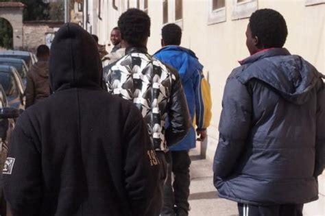 codice fiscale ministero dell interno richiedenti asilo il codice fiscale provvisorio non