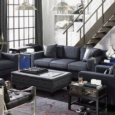 manly decor men apartment design on pinterest manly living room