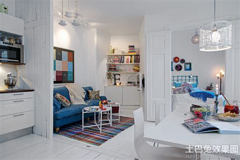30 cozy home decor ideas for your home 北欧风格30平米小户型装修效果图 土巴兔装修效果图