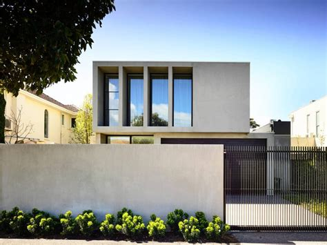 mk house  canny design  brighton australia